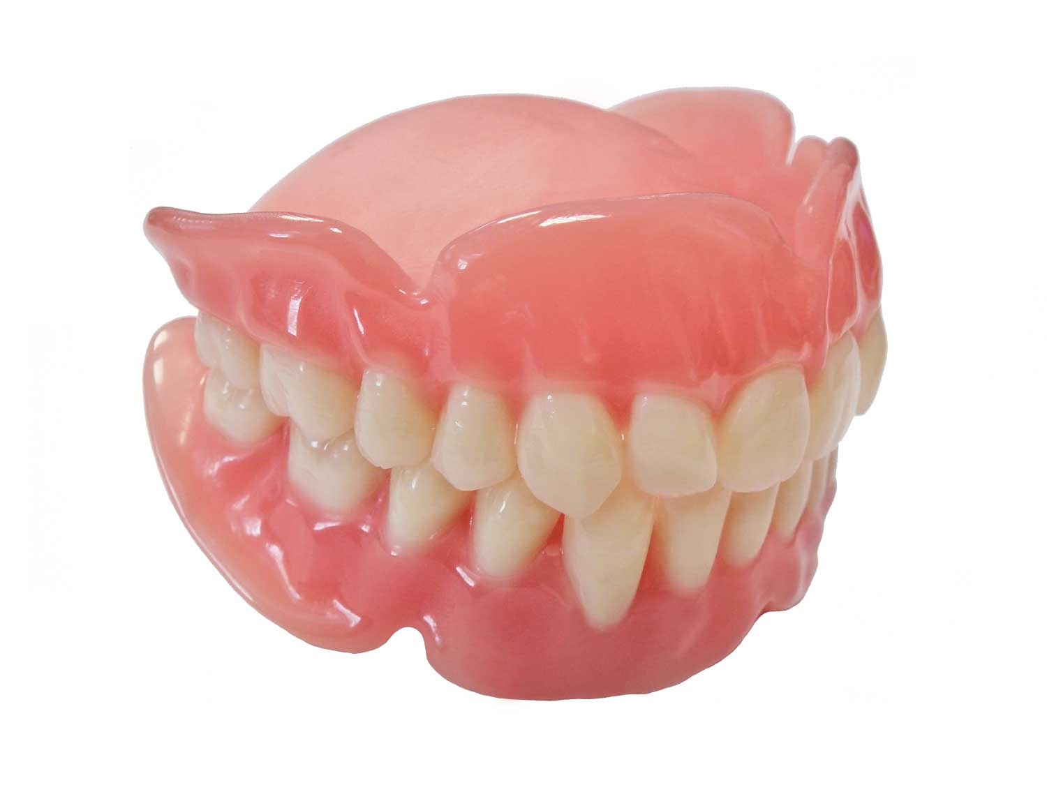 What to Expect When You First Get Dentures