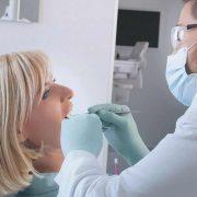 تاثیر بارداری بر دندان